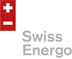 Swiss energo logo